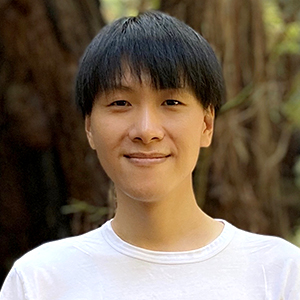 Portrait of Min Chen