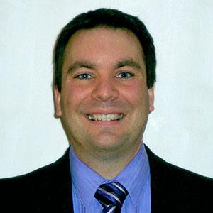 Kevin Ponto portrait