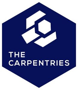 The Carpentries' logo