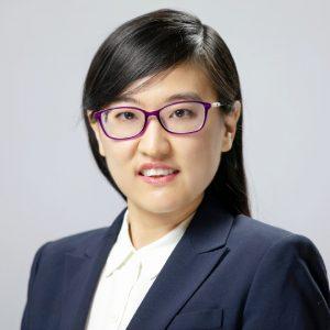 Photo of Zhou Zhang